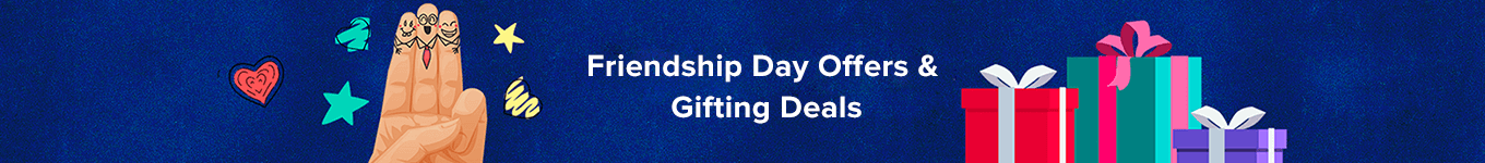 Friendship day offer k2brv3
