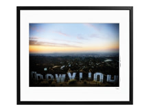 Hollywood, 2012, 50 x 40cm, Limited Edition
