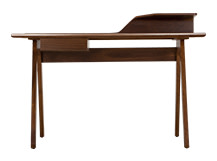 Cornell Desk, Walnut