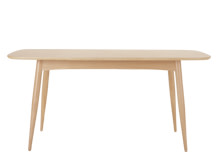 Deauville Dining Table, Ash