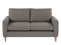 Gaia 2 Seater Sofa, Dove Grey