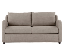 Hamlyn 2 Seater Sofa, Shadow Slate Grey