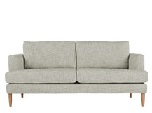 Kotka 2 Seater Sofa, Vintage Duck Egg