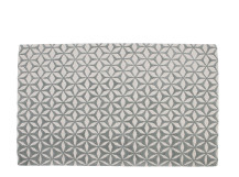Stella Tufted Rug 160 x 230cm, Ash Grey