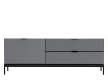 Marcell Media Unit, Grey
