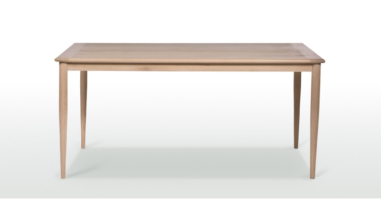 Valder Oak Dining Table madecom : tablesoaklightbox3zoom from www.made.com size 750 x 395 jpeg 12kB