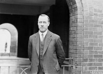 Sir John Latham, National Library of Australia
