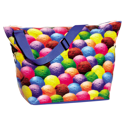 Picture of Scoops Overnight Bag