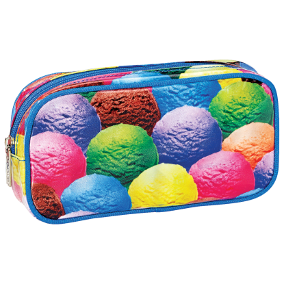 Picture of Scoops Small Cosmetic Bag