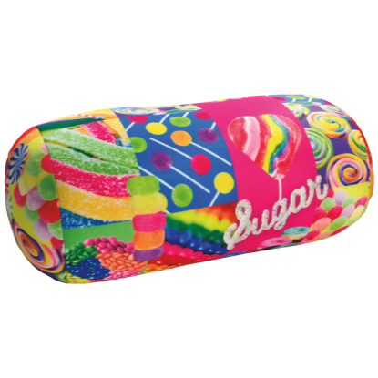 Picture of Sugar Roll Microbead Pillow