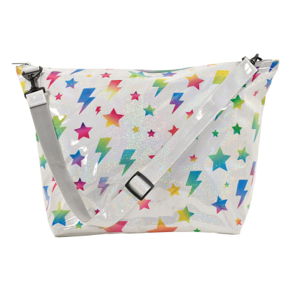Picture of Stars and Lightning Weekender Bag