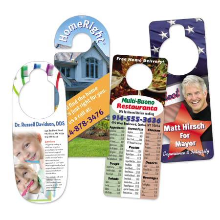 Picture for category Door  Hangers