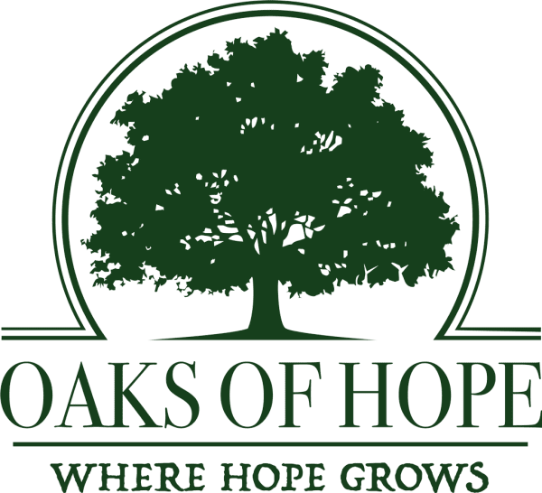 Oaks of hope green ll8udc