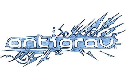 Antigrav, Concept Art
