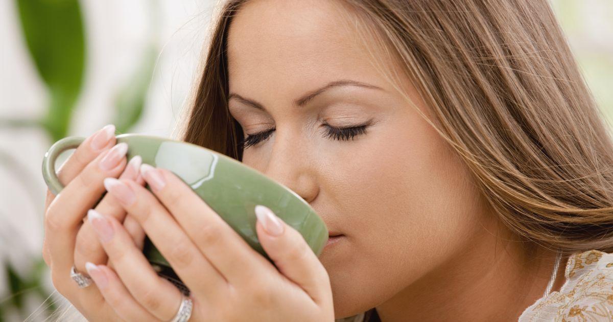 Чай успокоить нервы