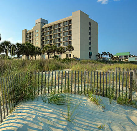 Surfside Beach Resort - Escape With the Girls and Save!