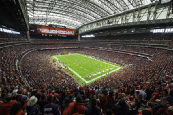 Houston Texans vs. New Orleans Saints
