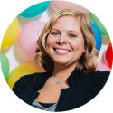 Stephanie Herbert, Group Sales Manager