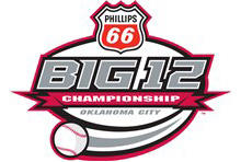 2013 Phillips 66 Big 12 Baseball Championship