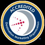 DMAP Accredited Logo