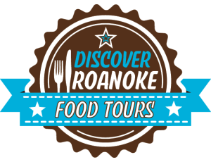 Roanoke Food Tours logo