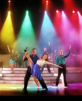 Theatre Performers - Arts & Culture