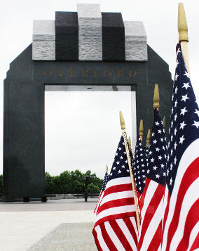 D-Day Memorial - History & Heritage