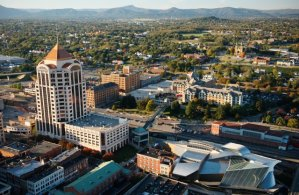 City of Roanoke