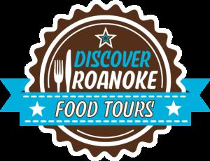Roanoke Food Tours logo
