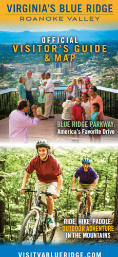2014 Visitor's Guide Cover