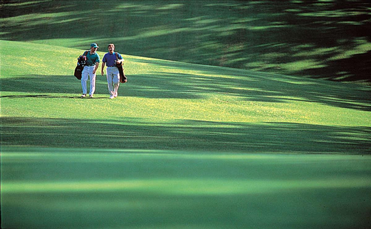 Rancho Canada Golf Course, Carmel