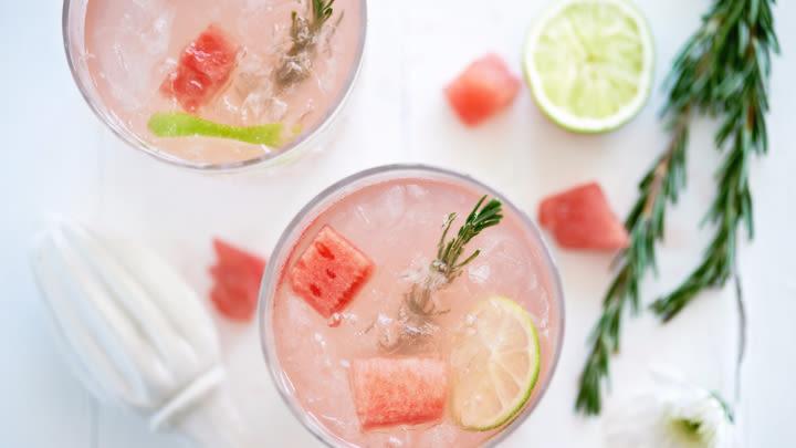 Mocktails rule .