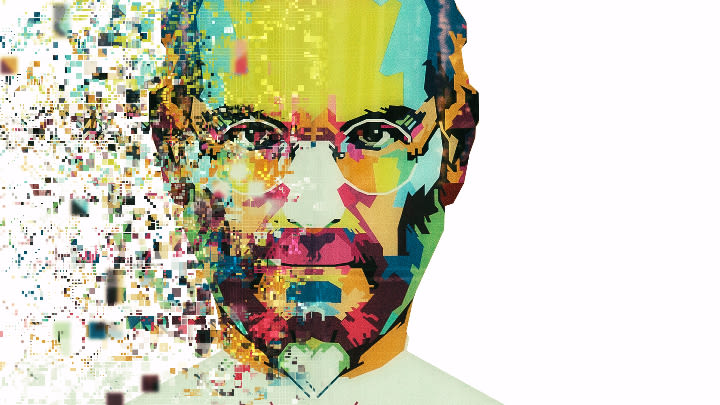 Steve Jobs came along changed the world forever.
