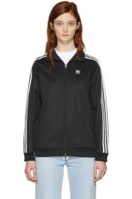 아디다스 Adidas Black BB Track Jacket