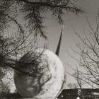 Olga Chernysheva, Alley of Cosmonauts, 2008, gelatin silver fiber print, 11 6/8 x 8 1/8 in. (29.7 x 21 cm.)