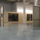 David Noonan, 2007, installation view, Palais de Tokyo, Paris