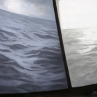 Olga Chernysheva, Panorama, 2005-2007 (series), oil on canvas, 47 x 59 in. (120 x 150 cm.,) each / installation dimensions variable