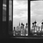 Olga Chernysheva, [Luk] at This, 1997, B/w photo, 38 2/3 x 53 1/4 in. (98 x 135 cm.,) edition of 9 with 2 AP, OC_FP1740