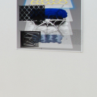 Ilia Ovechkin, untitled, 2009, inkjet monoprint, 35 x 31 in.