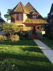 Triangle House Oak Park Illinois