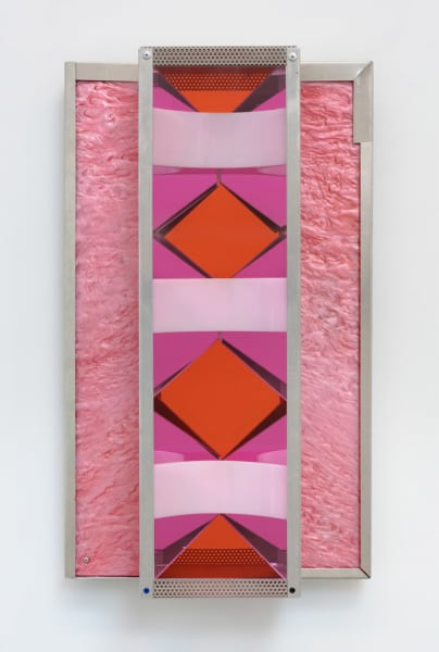 Untitled (Pink Field)