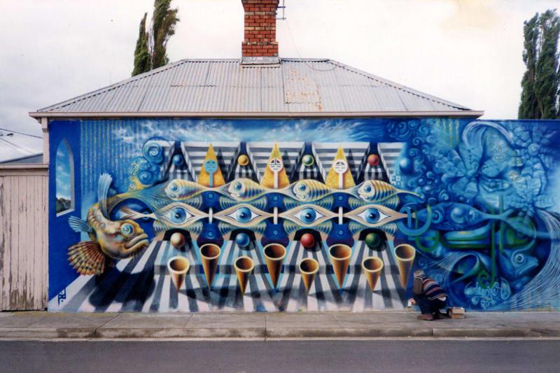 Richmond, Melbourne, Australia