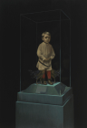 Jake Frederick, Artist Unknown, 2013, human being and mixed media, dimensions variable