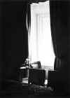 Untitled (Drapes with Telephone, 1938)