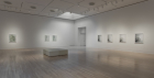 """""""Luisa Lambri: Being there""""      at Hammer Museum, Los Angeles"""