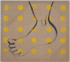 Untitled (Foot No. 1)