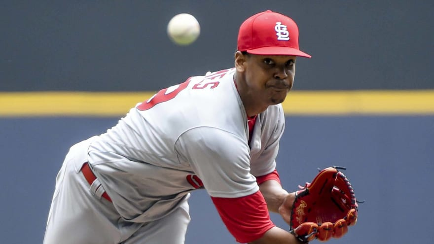 Cardinals likely to use Alex Reyes in bullpen role