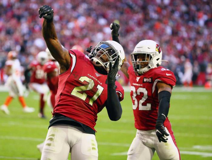Arizona Cardinals: Will the defense improve?