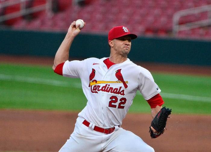 St. Louis Cardinals: Jack Flaherty, SP