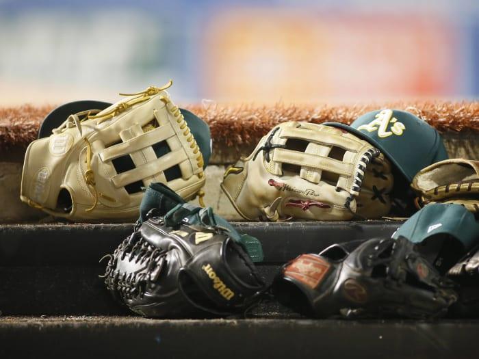 Oakland Athletics: Nick Allen, SS